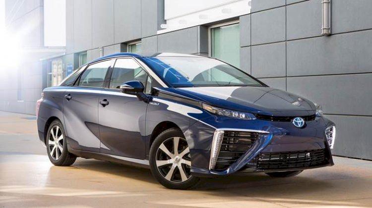 Toyota'dan elektrikli araca 2 milyar dolarlık yatırım