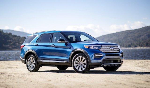 Ford'dan hibrit üretimi için 50 milyon dolar yatırım