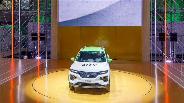 Renault Grubu'ndan yeni elektrik vizyonu