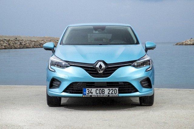 Nisan'da en çok satan marka Renault oldu